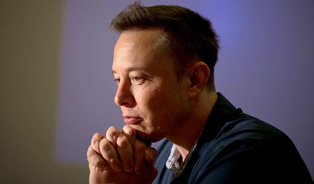 Почему компания Tesla переживает кризис идентичности