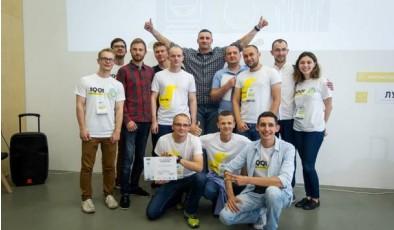 Как айтишники сделают Киев «умнее»