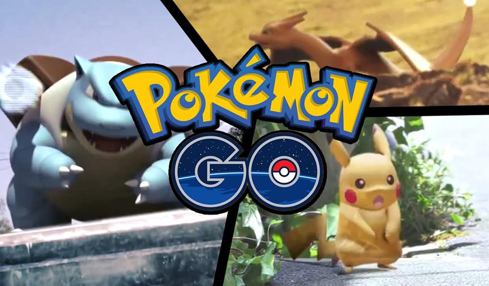 Все, что нужно знать об игре Pokémon Go сегодня