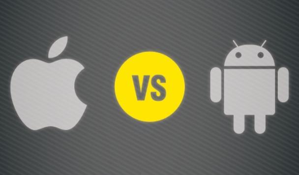 10 характеристик, по которым Android уделывает iOS