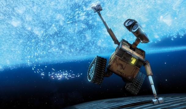 Рейтинг анимационных фильмов студии Pixar: от лучшего к худшему
