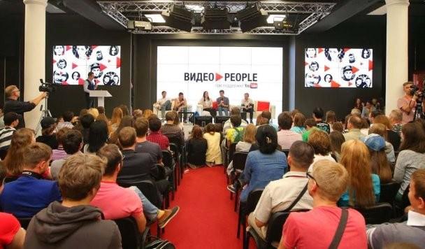 Как прошел международный фестиваль блогеров YouTube в Киеве
