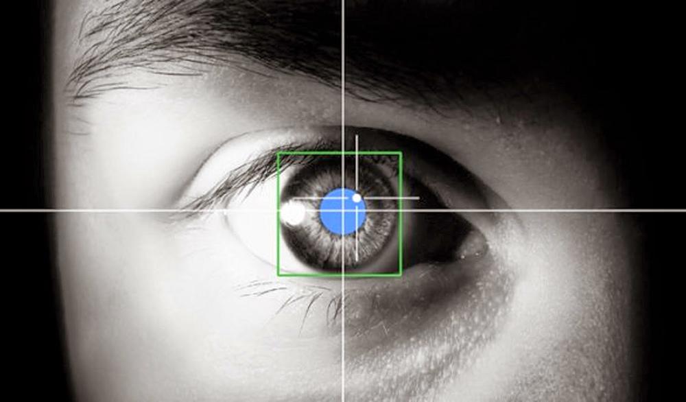 Как отслеживание взгляда сделает виртуальную реальность искусством