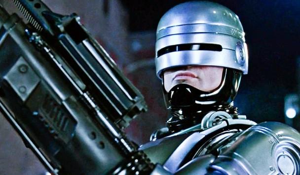 10 роботов-полицейских, существующих в реальном мире