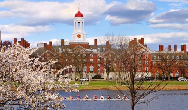 30 лучших университетских городов Америки