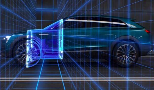 15 технологий, которые однажды появятся в каждой новой машине