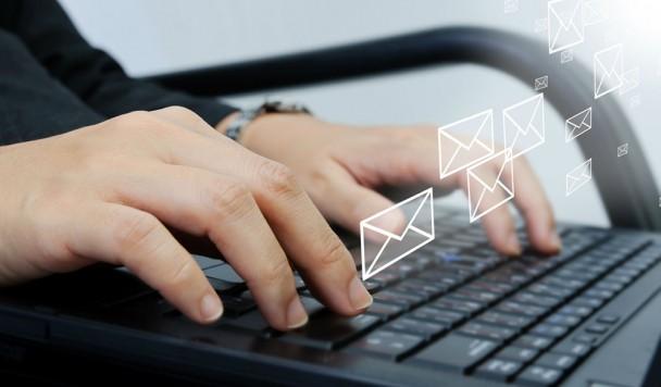 4 правила работы с электронной почтой