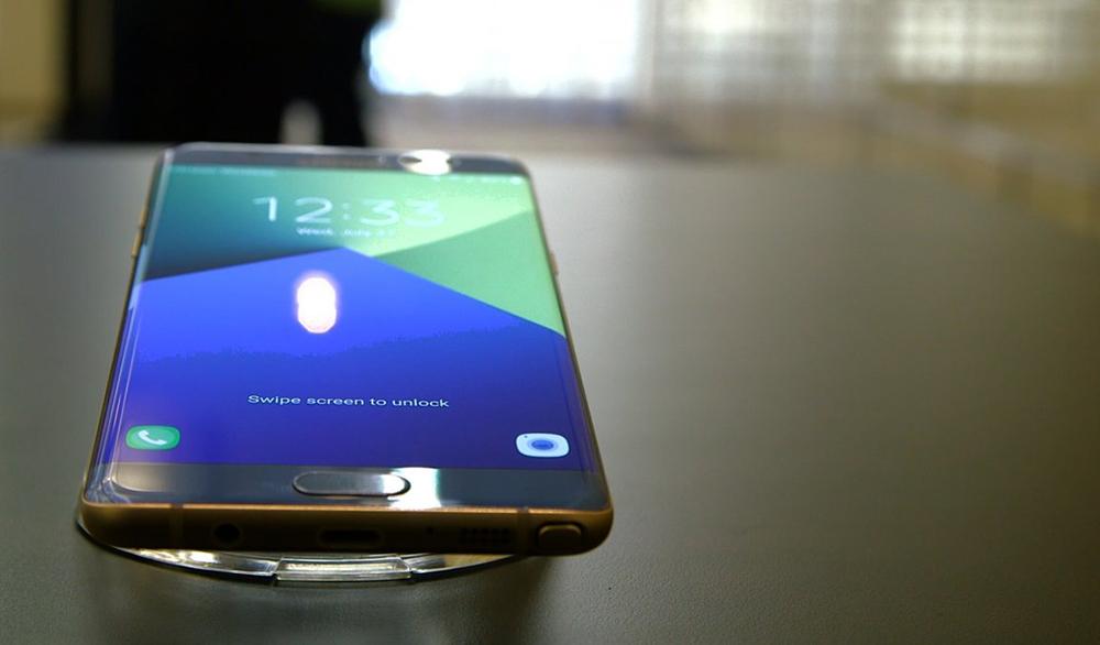 Что нужно знать о новом Samsung Galaxy Note 7