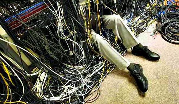 4 глупые ошибки в кибербезопасности