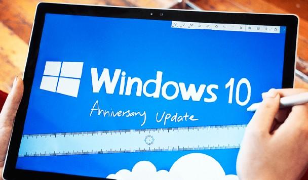 Самые интересные новшества Windows 10 Anniversary Update