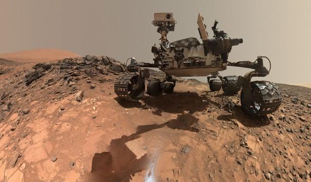 Реальные марсиане и другие трудности исследования Марса