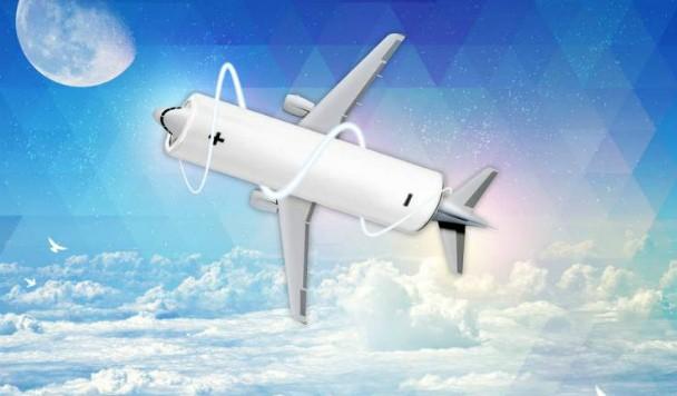 NASA финансирует разработку электросамолетов