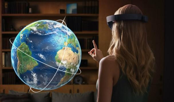 В Украине проходит конкурс на лучший стартап VR, AR-приложений и Gaming