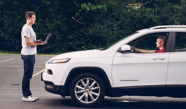6 высокотехнологичных способов кражи смарт-автомобиля