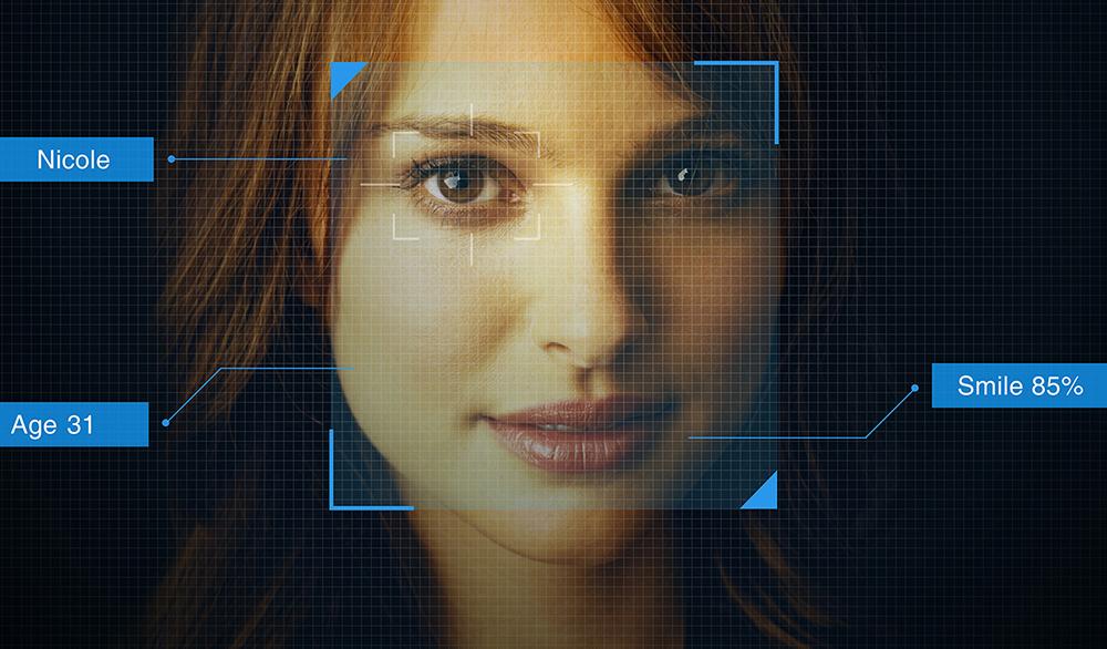 Как может применяться технология распознавания лиц