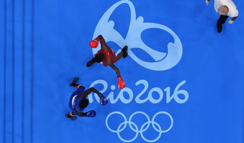 12 технологических инноваций Олимпиады в Рио