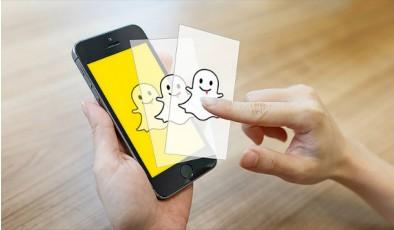Snapchat покупает сервис, который облегчит пользователям поиск, за $200 млн