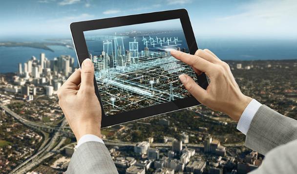 Почему «умный город» важнее «умного дома»