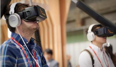 Как виртуальная реальность может снизить затраты на деловые поездки