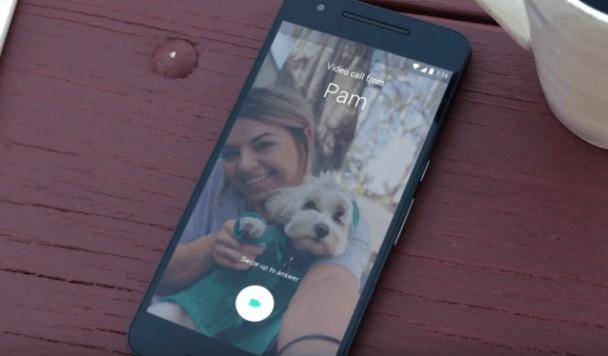 Гениальность в простоте: обзор нового видеочата Google Duo