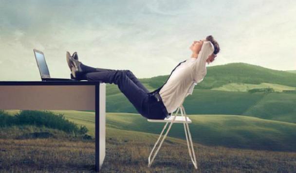 Антирабство: 5 способов найти работу мечты