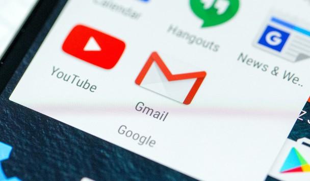 10 полезных функций приложения Gmail для Android