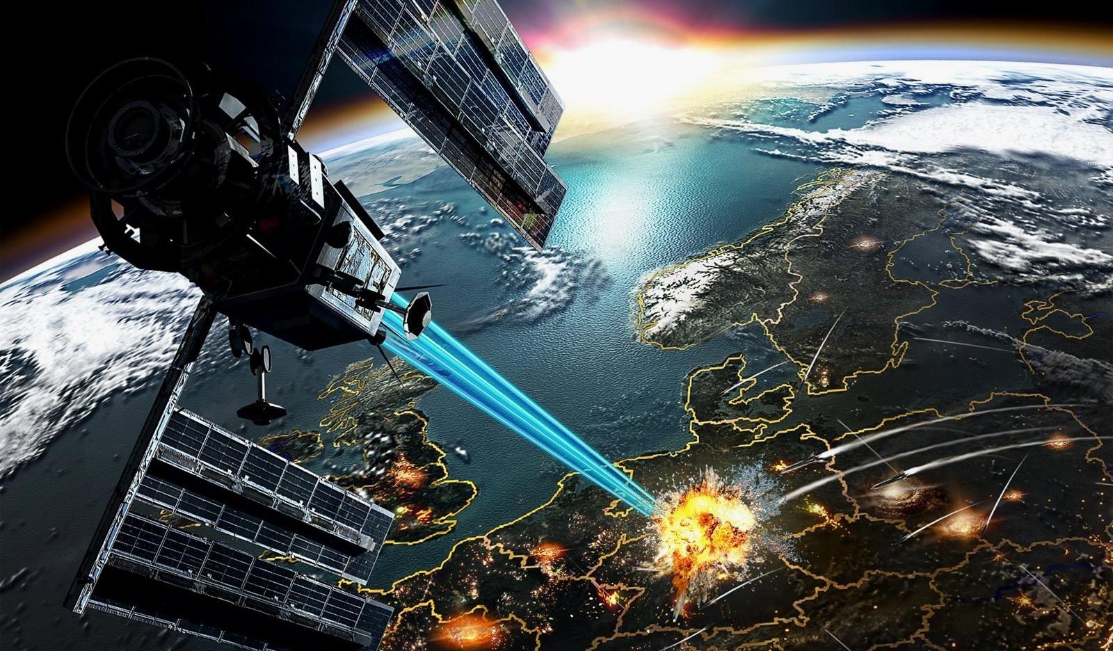Как может выглядеть третья мировая война