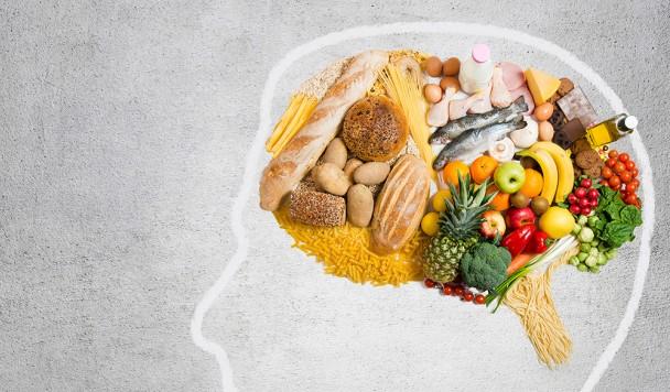 Еда, которая повысит вашу продуктивность