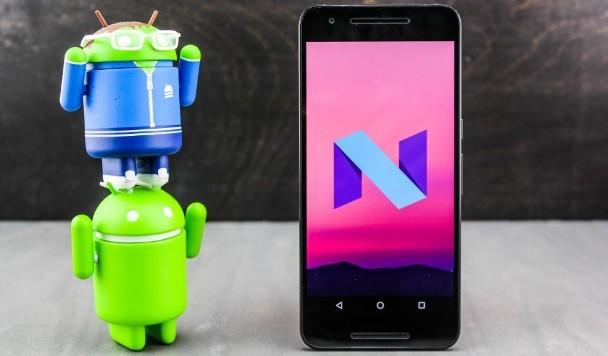 Вышла финальная версия Android 7. Обзор