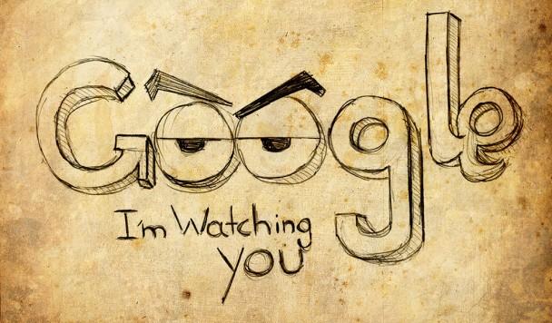 Как выяснить, что о вас известно Google