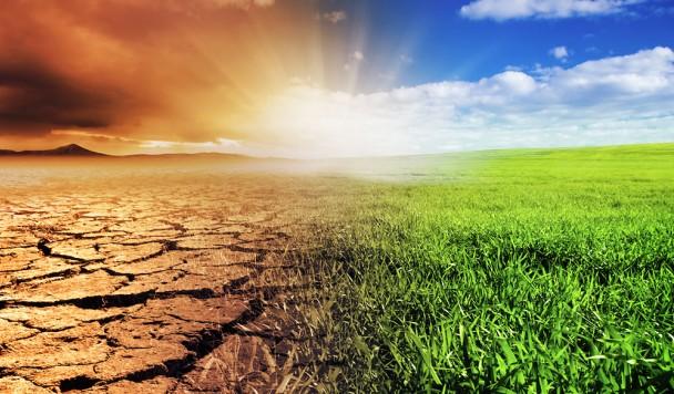 Климатический хакинг: как «взломать» глобальное потепление
