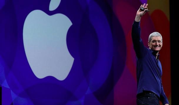 Чего ждать от сентябрьской презентации Apple