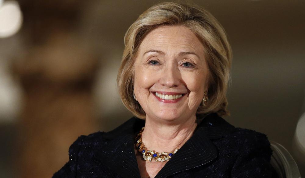 Почему Кремниевая долина поддерживает Хиллари Клинтон