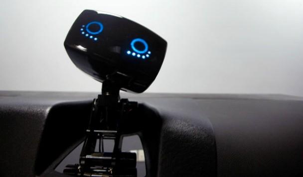 Люди будут лгать роботам, чтобы не обижать их