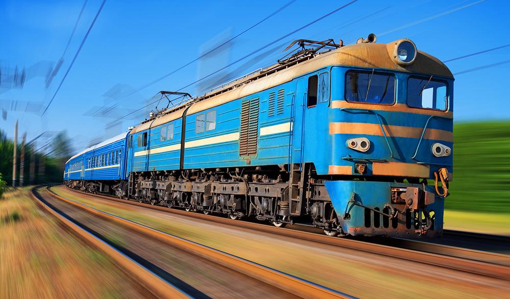 Как работает украинский Telegram-бот для поиска железнодорожных билетов
