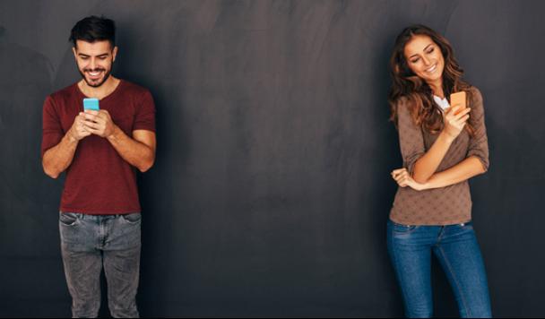 Как правильно приглашать на свидание в социальных сетях