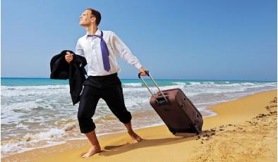 8 способов подзаработать во время отпуска