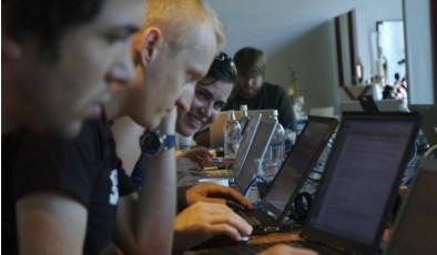Украина заняла 11 место в рейтинге стран с сильнейшими программистами