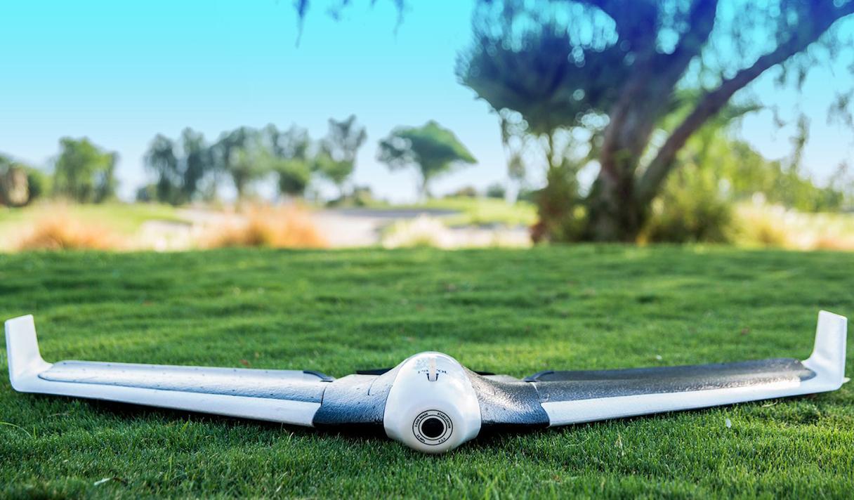 Новый дрон компании Parrot обещает совершить революцию на рынке
