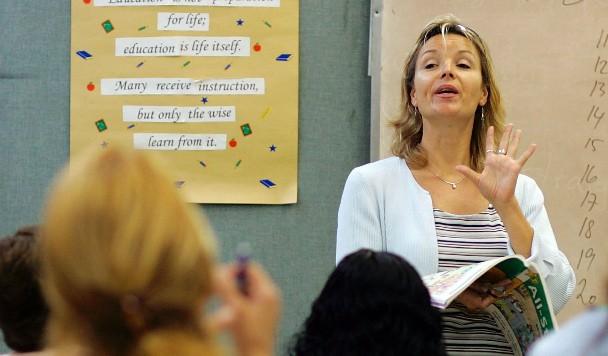 17 вещей, о которых молчат учителя