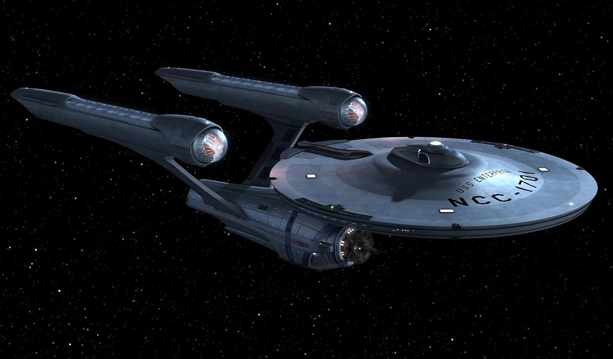 Технологии «Звёздного пути»: от научной фантастики до научного факта