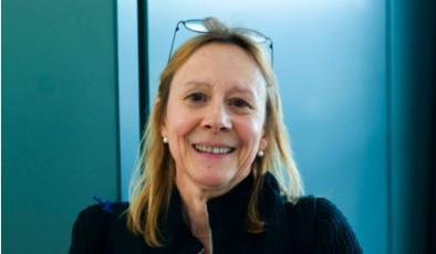 Во Львов приедет Эстер Дайсон, самая влиятельная женщина в IТ