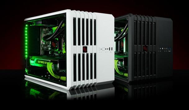 Самое мощное компьютерное железо современности