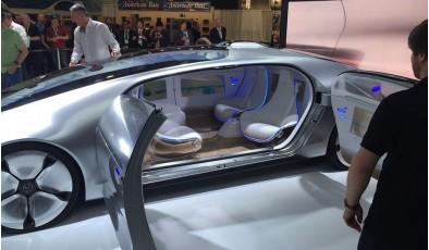 Почему беспилотные автомобили не сделают нас продуктивнее
