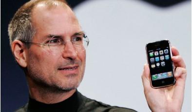Эволюция iPhone: история десяти поколений