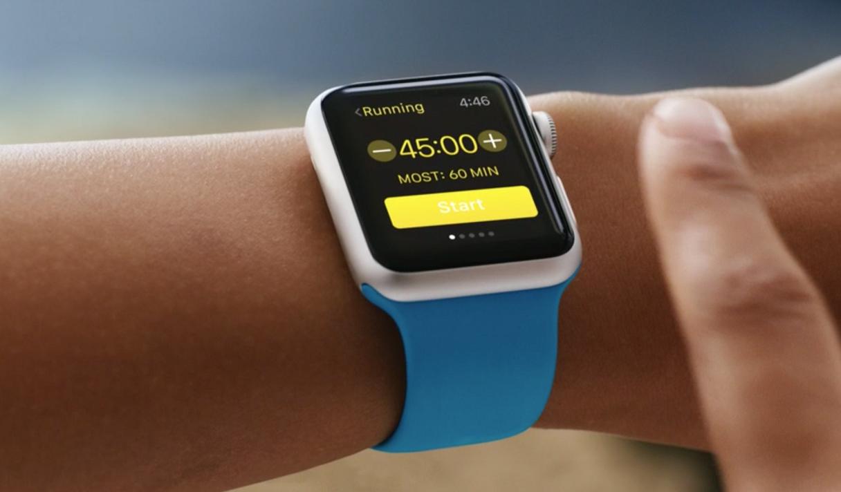Apple Watch Series 2: больше фитнес-трекер, чем смарт-часы