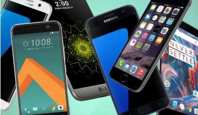 10 лучших смартфонов 2016 года
