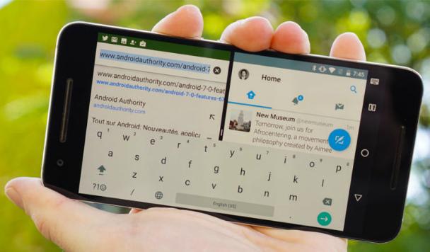 Главные недоработки Android