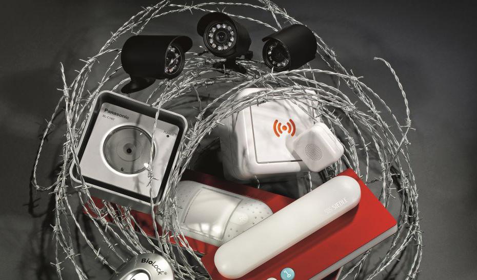 Как защитить дом при помощи смарт-устройств