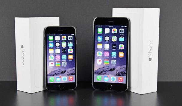 Как продать старый iPhone и купить новый